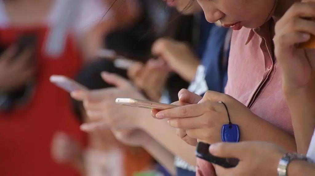 星援App消失一周,流量数据造假并未停止