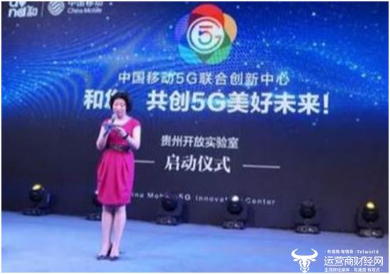 独家:贵州移动副总经理张丽将提拔 升任何职还不明晰