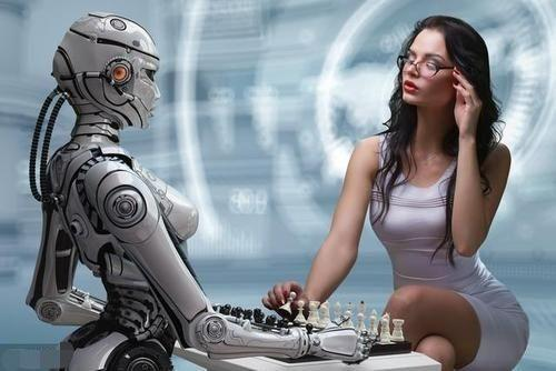 日本两性机器人热销,男性机器人更受欢迎,将来男女还用找对象吗