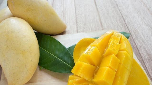 芒果的营养价值及功效,吃芒果的禁忌你知多少