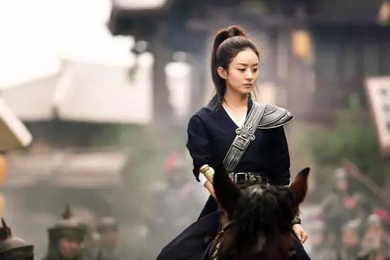 古装大女主已经审美疲劳,刘涛姚晨领衔的职场女精英开始吃香