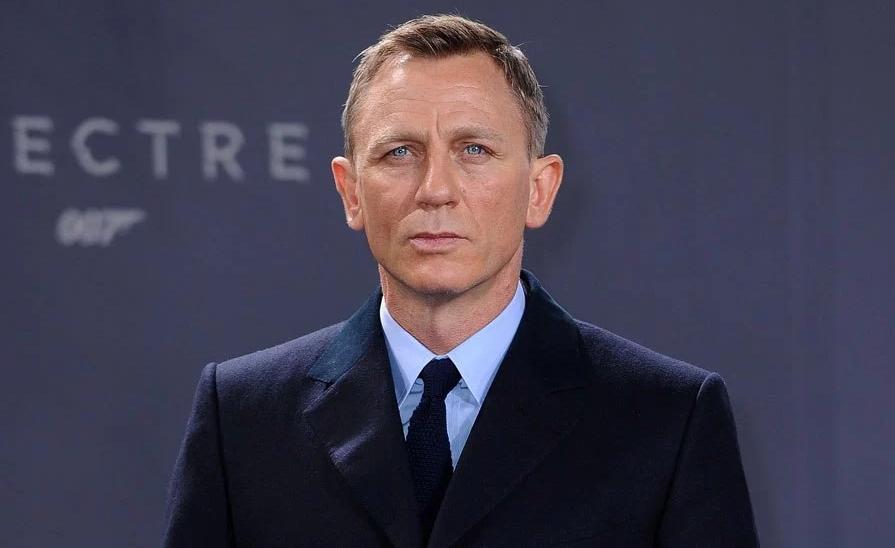 """""""詹姆斯邦德""""即将伤愈回归,007第25部仍按计划发布"""
