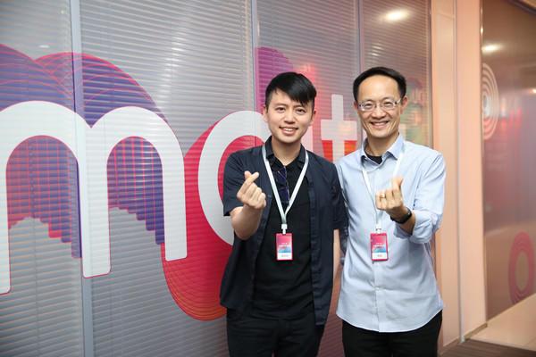 小米成立 AI 美学实验室,美图创始人吴欣鸿加盟