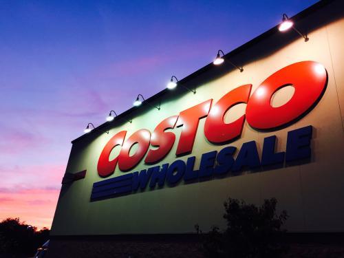搅局中国零售 Costco面前的三道坎