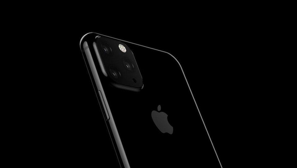 传苹果明年5G iPhone有两款:5.4、6.7英寸OLED屏