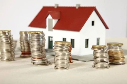 中國房地產總市值能把美國買下來嗎?_房價
