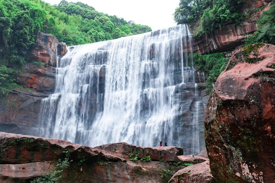 如何拍出美美的照片 贵州赤水这份拍摄攻略送给你
