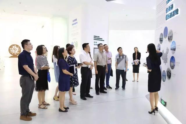 国家开发银行深圳市分行、国家外汇管理局深圳市分局赴怡亚通调研