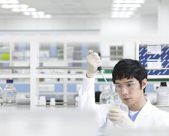 医院检验科实验室设计要求sicolab房内设计3d图片