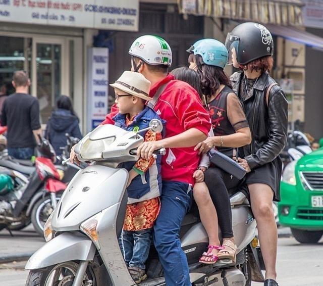 走进越南:驴友到越南旅游之后才知道的一些事实