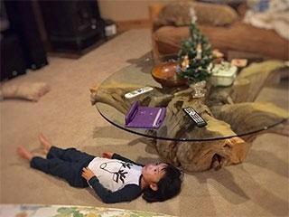 搞笑趣图:这只汪星人缺乏锻炼,胖到没朋友 作者: 来源:段子手胖虎