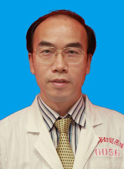 【线上名医】互联网医院出诊资深专家(十五):卢钺成