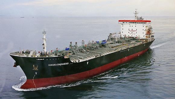 油轮遇袭,日本什么时候可以行使集体自卫权?