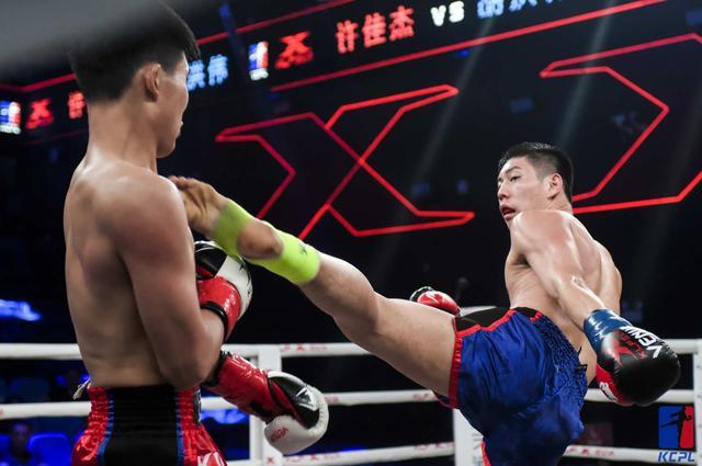 2019年6月16日昆仑决职业联赛第五轮 – 战报[视频] 涛搏搏击vs志鹏搏击