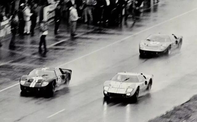 """没想到在F1""""飞""""不起来的法拉利,却捧起了勒芒耐力赛的奖杯"""