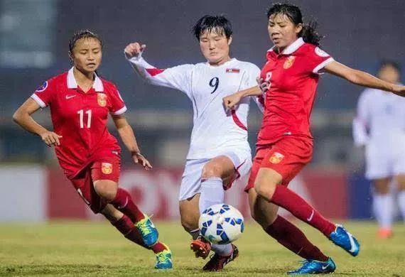 从2019全国杯看天下女子足球繁盛趋势