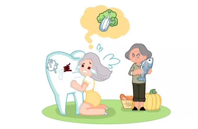 坐月子时应该刷牙漱口,产后不刷牙是错误的
