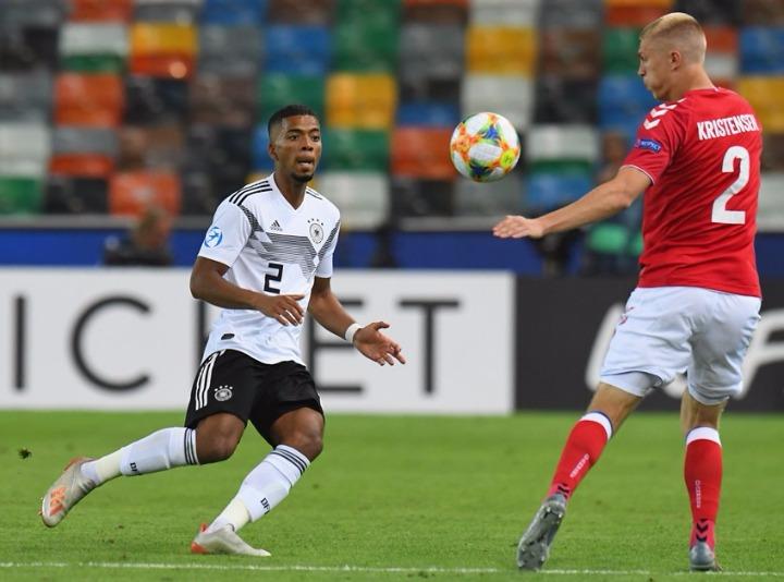 欧青赛|德国力克丹麦 奥地利完胜塞尔维亚_德国新闻_德国中文网