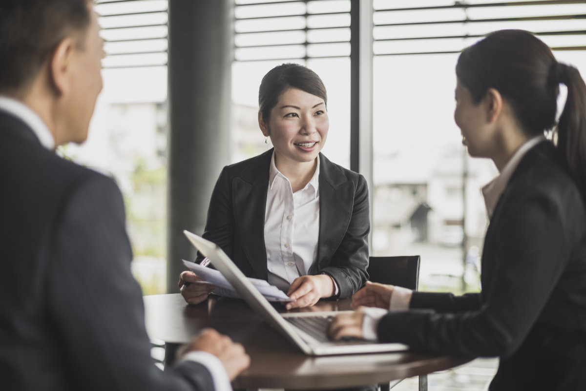 培养识人能力:打造企业发展的资本杠杆