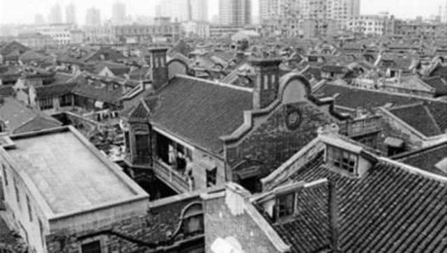 上海这条山西路上的老房子里隐藏着什么秘密?_淘网赚
