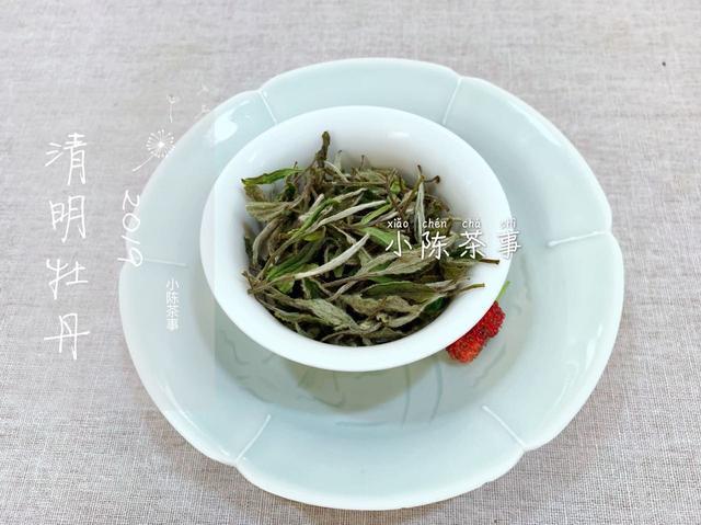 白茶鲜着喝还是放几年喝?