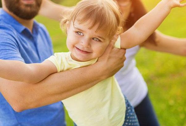 哈佛兒童研究:為什麼有的孩子會''人來瘋''?原來是管教方式出問題_傢長