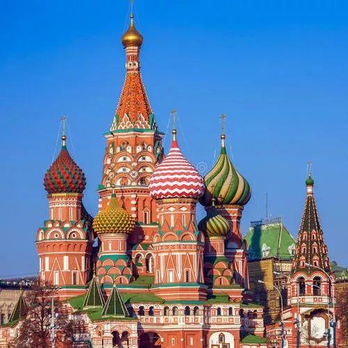 一次花费,两种体验,囊括广袤俄罗斯 海湾明珠阿联酋轻奢之旅!
