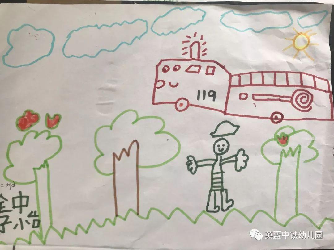 金城幼儿园安全疏散图doc下载_爱问共享资料