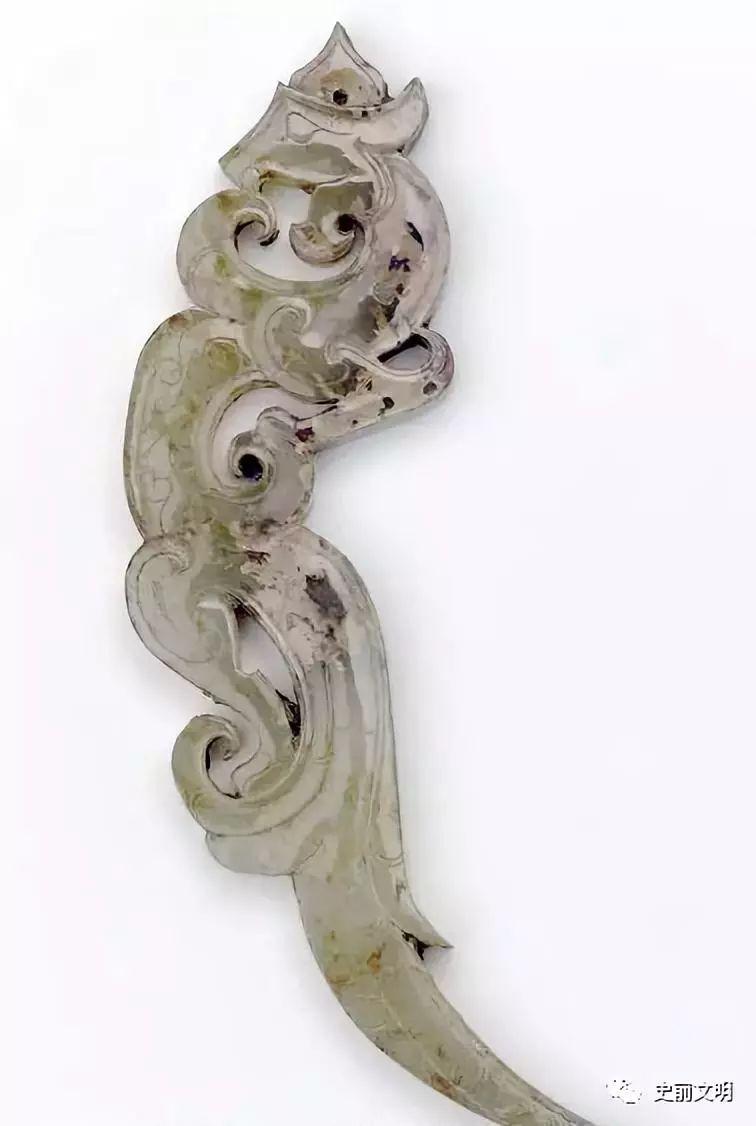 美国纽约大都会博物馆藏中国玉器(图2)_廖南_新浪博客