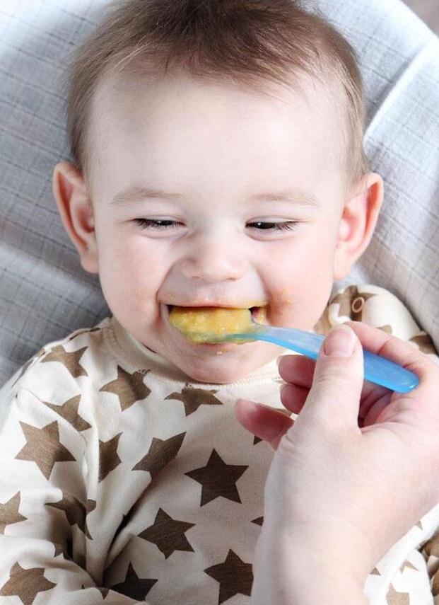 6个月到三岁的孩子,怎么吃才营养?