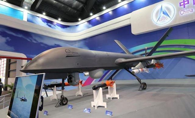 中东小国突然把一批中国造无人机挂网上销售:仅用1年就不满意?