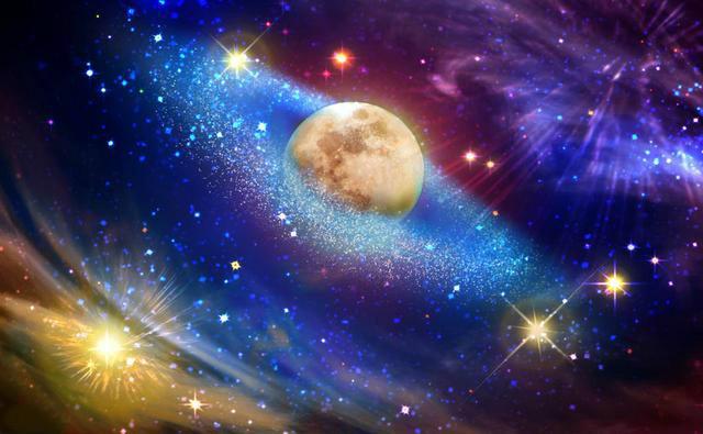 天文学基础:宇宙天体真的无中生有?