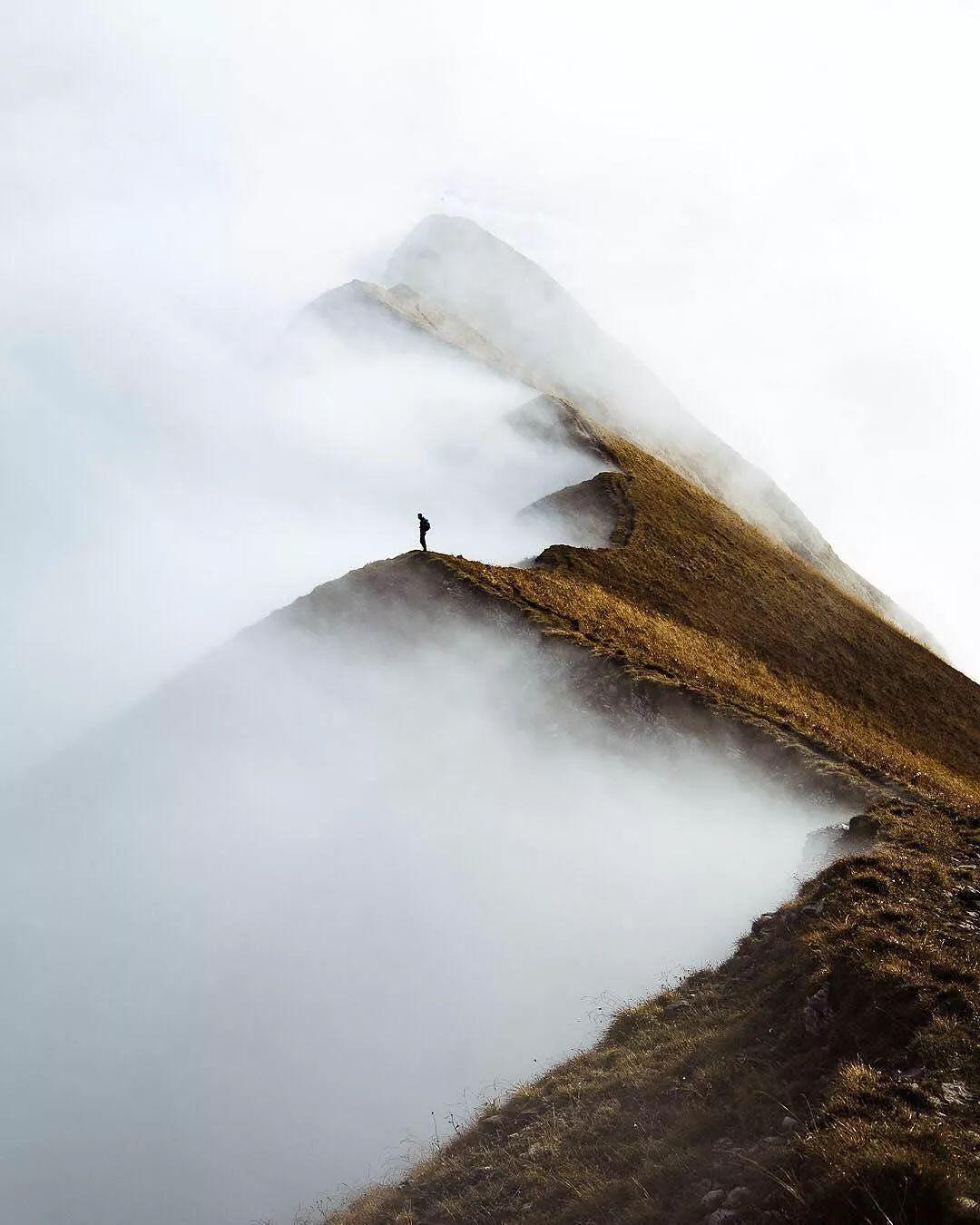 [摄影]越简单越高级 - 这才是构图的最高境界!