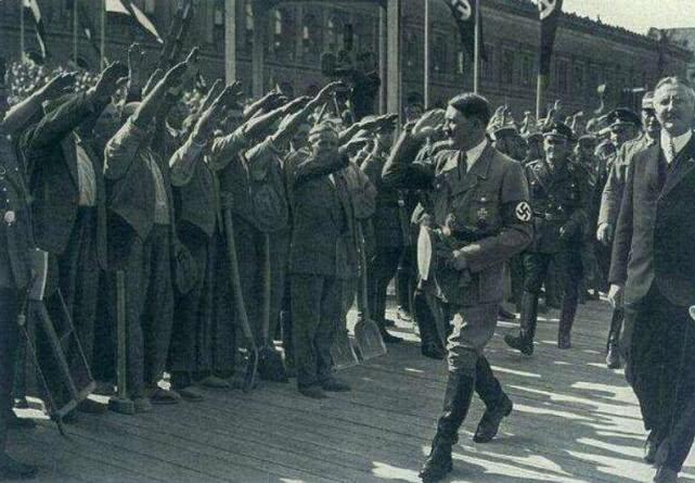 二战中德国犯了哪些错误?最后一点最重要,如果纠正将改变历史_德国新闻_德国中文网