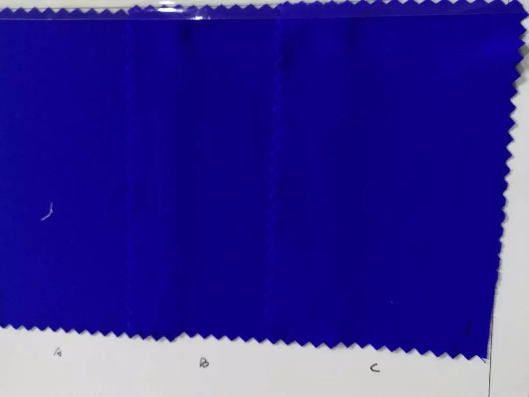 (图片中蓝色色样加价9.3元/米)
