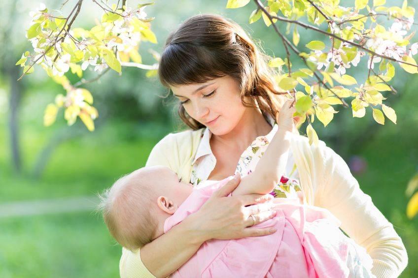 母乳到底有多值钱?如果可以折现,你愿意吗?
