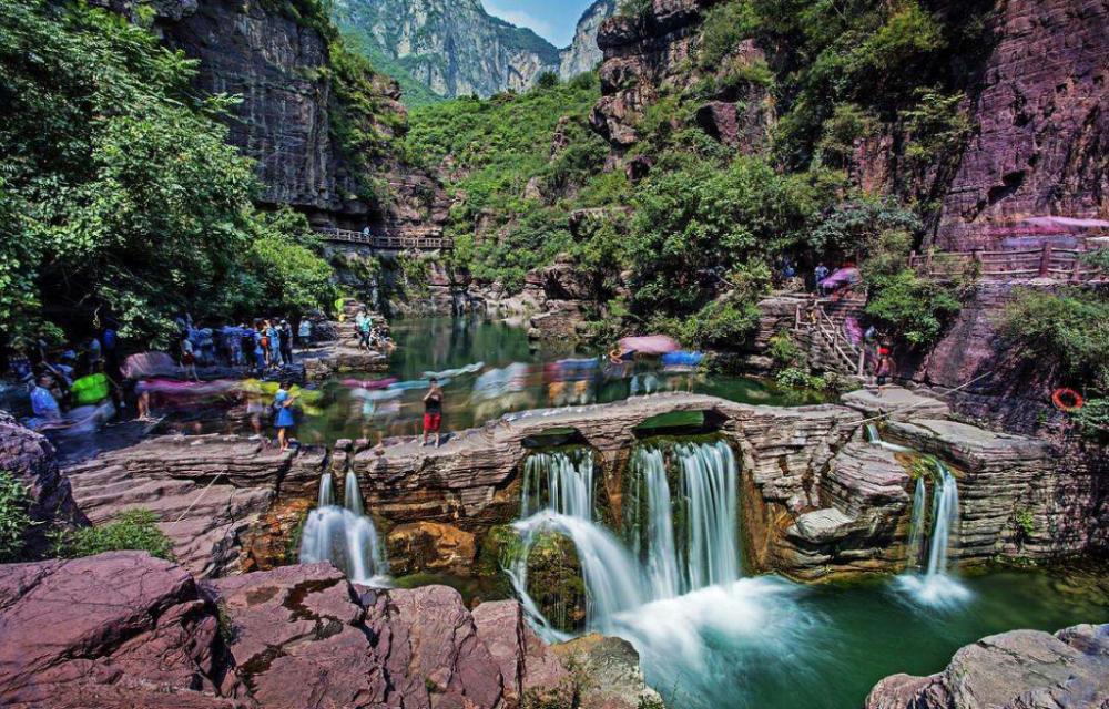 中国8大国家级公园,藏着世界级美景