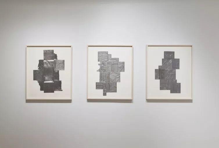 刘建华最新个展 | 佩斯画廊&硅谷帕罗奥多图片