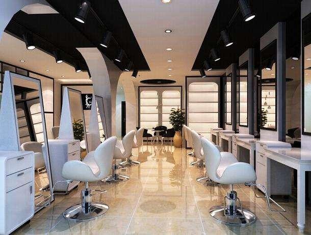 关于理发店的装修注意事项有这些