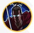 一拳超人最强之男钻头武士图片