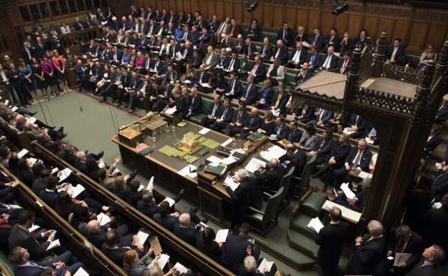 英国首相争夺战进入关键期 奇怪的事情再次发生