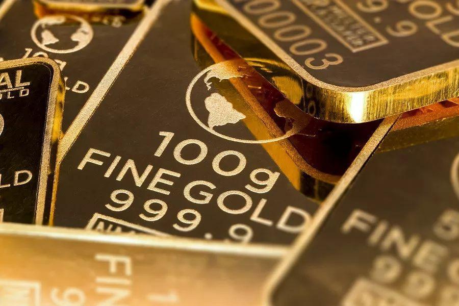 【央行加息了,為何黃金還要漲?】 中國央行買黃金準備加息