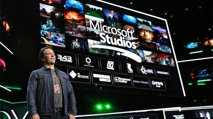 Xbox掌门人E3专访:站在玩家的角度,思考微软的独特价值