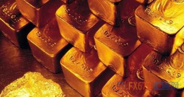 避險情緒依然支撐金價,黃金料將開始盤整只為更強勁的上漲積蓄動力:避險情緒