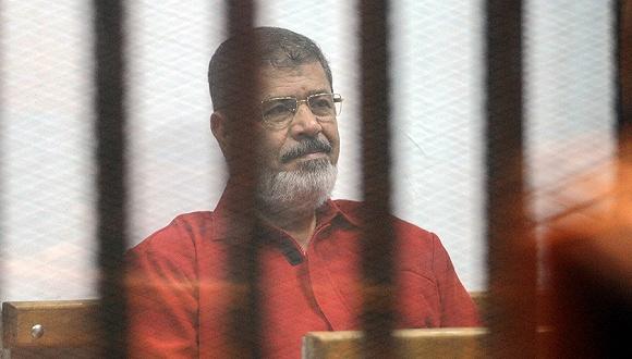 【深度】穆尔西之死:穆兄会与埃及军方的难解宿怨