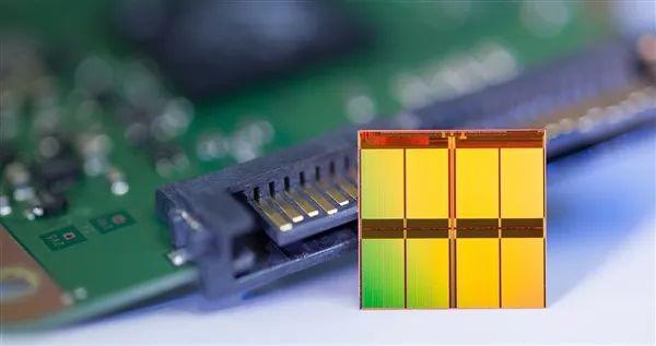 工艺最先进的国产SSD主控即将问世:12nm