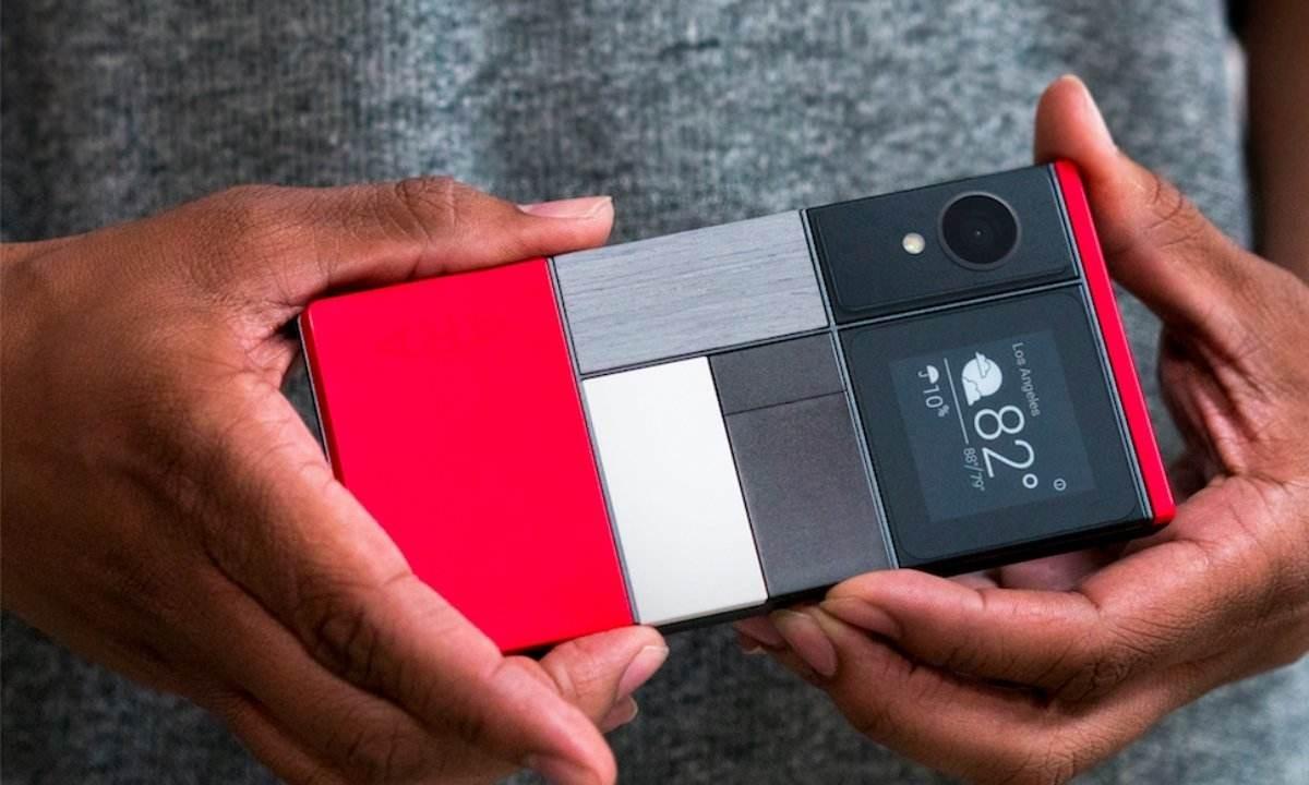 折叠屏手机频频跳票下,模块化手机能东山再起吗?