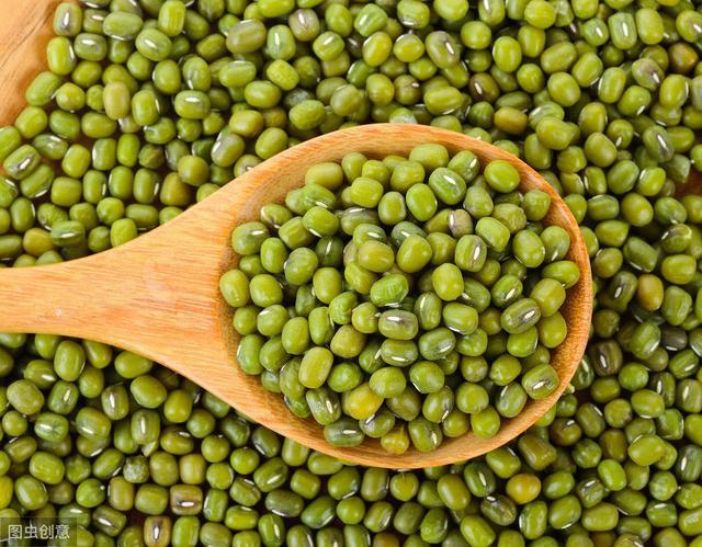 绿豆有哪些功效?它真的能解百毒吗?