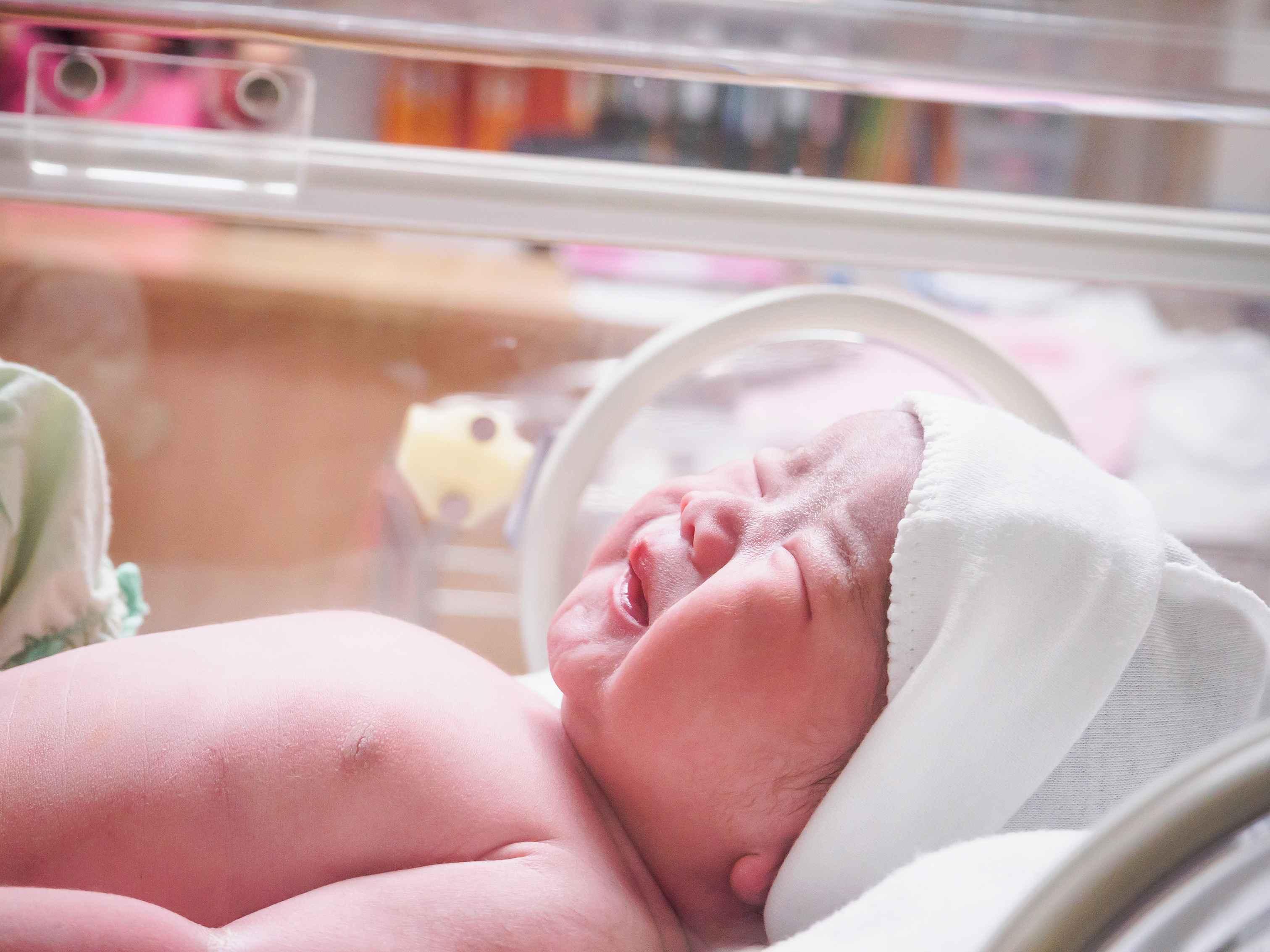 孩子的出生方式影响终生!请各位孕妈把握好时机...