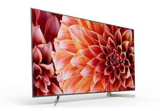索尼X9000F评测:65英寸级4K电视薄快 运动处理出色